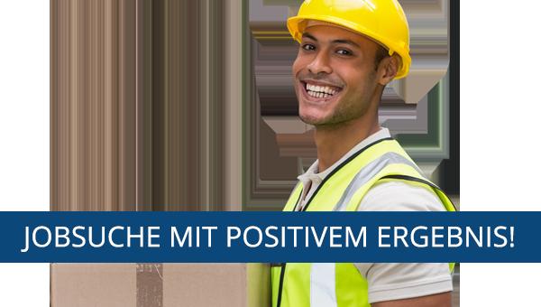 Logistik-Job in Hamburg